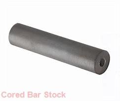Bunting Bearings, LLC B954C012018 Cored Bar Stock