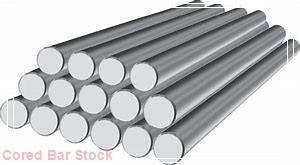 Oiles 36S-3951 Cored Bar Stock