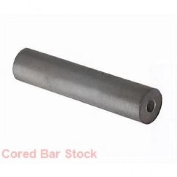 Oilite CC-2501 Cored Bar Stock