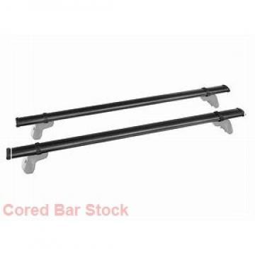 Oilite CC-3701-1 Cored Bar Stock