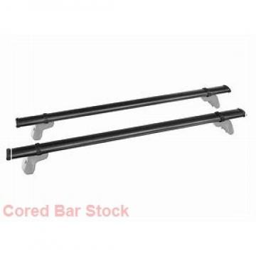Symmco SCS-1218-6 Cored Bar Stock