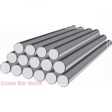 Symmco SCS-1824-6 Cored Bar Stock