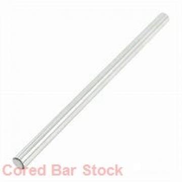Oilite CC-6001 Cored Bar Stock