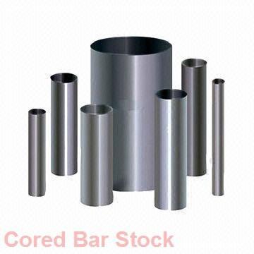 Oilite CC-2500-1 Cored Bar Stock