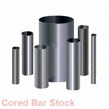 Symmco SCS-1836-6 Cored Bar Stock