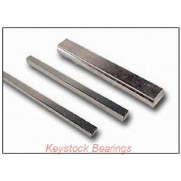 Precision Brand 4025 Keystock Bearings