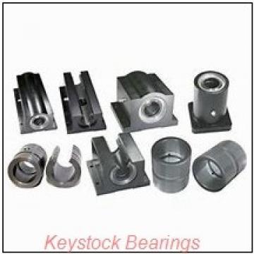 Precision Brand 4040 Keystock Bearings
