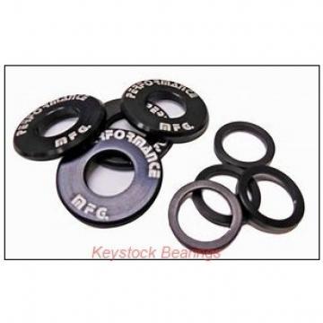 Precision Brand 5040 Keystock Bearings