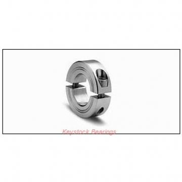 Precision Brand 54500 Keystock Bearings