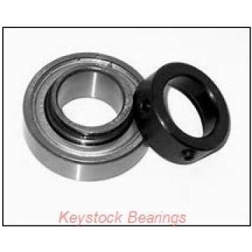 Precision Brand 54249 Keystock Bearings