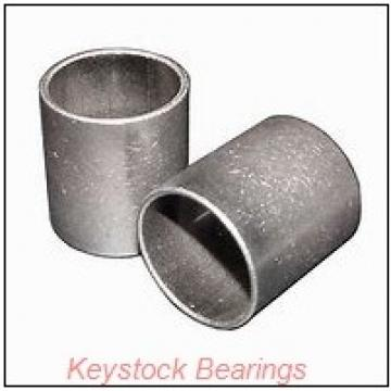 Precision Brand 15811 Keystock Bearings