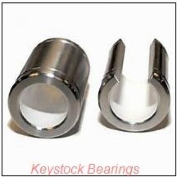 Precision Brand 15125 Keystock Bearings