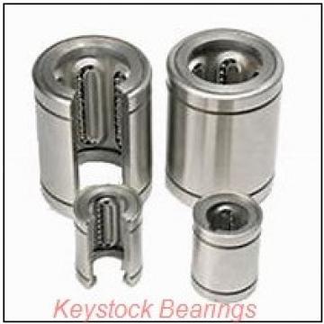 Precision Brand 5020 Keystock Bearings